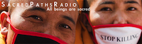 Sacred Paths Radio